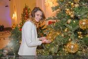 Energy for Life Weihnachtsball für Kinder - Hofburg - Di 16.12.2014 - Antonia HAUSMAIR10
