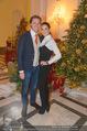 Energy for Life Weihnachtsball für Kinder - Hofburg - Di 16.12.2014 - Carmen STAMBOLI, Rene Otto KNOR12