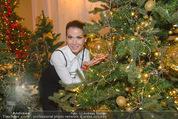 Energy for Life Weihnachtsball für Kinder - Hofburg - Di 16.12.2014 - Carmen STAMBOLI13