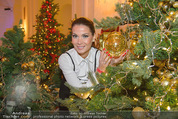 Energy for Life Weihnachtsball für Kinder - Hofburg - Di 16.12.2014 - Carmen STAMBOLI14
