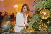 Energy for Life Weihnachtsball für Kinder - Hofburg - Di 16.12.2014 - Antonia HAUSMAIR2
