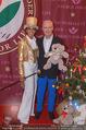 Energy for Life Weihnachtsball für Kinder - Hofburg - Di 16.12.2014 - Arabella KIESBAUER, Franz BECKENBAUER33
