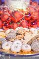 Energy for Life Weihnachtsball für Kinder - Hofburg - Di 16.12.2014 - Weihnachtsb�ckerei, Kekse, Naschen, Weihnachten, S��igkeiten44
