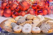Energy for Life Weihnachtsball für Kinder - Hofburg - Di 16.12.2014 - Weihnachtsb�ckerei, Kekse, Naschen, Weihnachten, S��igkeiten45