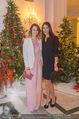 Energy for Life Weihnachtsball für Kinder - Hofburg - Di 16.12.2014 - Antonia HAUSMAIR, Sanela (Austria�s next Topmodel Kandidatin)5