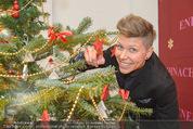 Energy for Life Weihnachtsball für Kinder - Hofburg - Di 16.12.2014 - Virginia ERNST bei Christbaum50