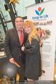 Energy for Life Weihnachtsball für Kinder - Hofburg - Di 16.12.2014 - Gery und Benita FISCHER52