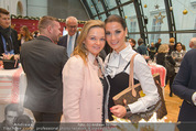 Energy for Life Weihnachtsball für Kinder - Hofburg - Di 16.12.2014 - Joanna MANN, Carmen STAMBOLI53