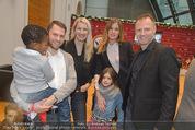 Energy for Life Weihnachtsball für Kinder - Hofburg - Di 16.12.2014 - Claudia ST�CKL, Georg URBANITSCH, Gabi DORSCHNER, Alex LIST54