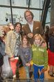 Energy for Life Weihnachtsball für Kinder - Hofburg - Di 16.12.2014 - Familie Oliver und Caro STAMM mit Kindern Mia und Coco55