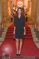 Energy for Life Weihnachtsball für Kinder - Hofburg - Di 16.12.2014 - Sanela (Austria�s next Topmodel Kandidatin)9
