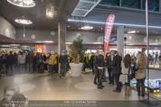 Kinopremiere ´Honig im Kopf´ - Cineplexx Donauplex - Mi 17.12.2014 - 10