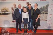 Kinopremiere ´Honig im Kopf´ - Cineplexx Donauplex - Mi 17.12.2014 - Dieter Didi HALLERVORDER, Emma und Til SCHWEIGER, Jeanette HAIN21