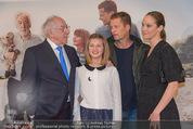 Kinopremiere ´Honig im Kopf´ - Cineplexx Donauplex - Mi 17.12.2014 - Dieter Didi HALLERVORDER, Emma und Til SCHWEIGER, Jeanette HAIN22