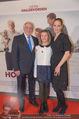 Kinopremiere ´Honig im Kopf´ - Cineplexx Donauplex - Mi 17.12.2014 - Dieter Didi HALLERVORDER, Emma SCHWEIGER, Jeanette HAIN23