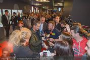 Kinopremiere ´Honig im Kopf´ - Cineplexx Donauplex - Mi 17.12.2014 - Til SCHWEIGER mit Meet and Greet Gewinnern26