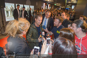 Kinopremiere ´Honig im Kopf´ - Cineplexx Donauplex - Mi 17.12.2014 - Til SCHWEIGER mit Meet and Greet Gewinnern27