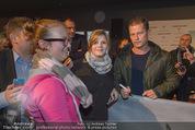 Kinopremiere ´Honig im Kopf´ - Cineplexx Donauplex - Mi 17.12.2014 - Til SCHWEIGER mit Meet and Greet Gewinnern32