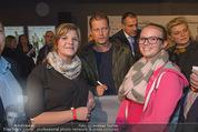 Kinopremiere ´Honig im Kopf´ - Cineplexx Donauplex - Mi 17.12.2014 - Til SCHWEIGER mit Meet and Greet Gewinnern34