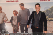 Kinopremiere ´Honig im Kopf´ - Cineplexx Donauplex - Mi 17.12.2014 - Norbert OBERHAUSER7