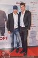 Kinopremiere ´Honig im Kopf´ - Cineplexx Donauplex - Mi 17.12.2014 - Miro und Damir (ANTM)9