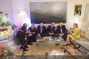 Weihnachtscocktail - Marika Lichter Wohnung - Do 18.12.2014 - 10