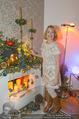 Weihnachtscocktail - Marika Lichter Wohnung - Do 18.12.2014 - Elke WINKENS11