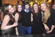 be loved - Volksgarten - Fr 19.12.2014 - 18