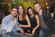 be loved - Volksgarten - Fr 19.12.2014 - 4