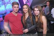 Happy - Platzhirsch - Fr 19.12.2014 - 1