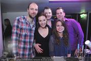 Happy - Platzhirsch - Fr 19.12.2014 - 15