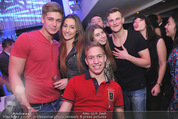 Happy - Platzhirsch - Fr 19.12.2014 - 17