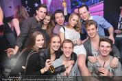 Happy - Platzhirsch - Fr 19.12.2014 - 2