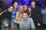 Happy - Platzhirsch - Fr 19.12.2014 - 32
