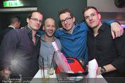 Happy - Platzhirsch - Fr 19.12.2014 - 35