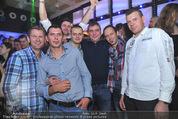 Happy - Platzhirsch - Fr 19.12.2014 - 60