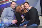 Happy - Platzhirsch - Fr 19.12.2014 - 7