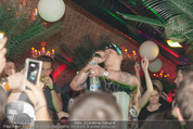 Bad taste Party - Melkerkeller - Sa 20.12.2014 - 11