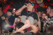 Bad taste Party - Melkerkeller - Sa 20.12.2014 - 12