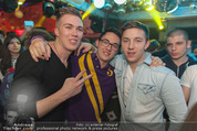 Bad taste Party - Melkerkeller - Sa 20.12.2014 - 17