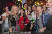 Bad taste Party - Melkerkeller - Sa 20.12.2014 - 20