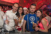 Bad taste Party - Melkerkeller - Sa 20.12.2014 - 27