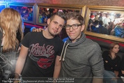 Bad taste Party - Melkerkeller - Sa 20.12.2014 - 29