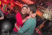 Bad taste Party - Melkerkeller - Sa 20.12.2014 - 3