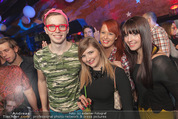 Bad taste Party - Melkerkeller - Sa 20.12.2014 - 30