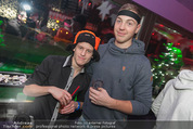 Bad taste Party - Melkerkeller - Sa 20.12.2014 - 4