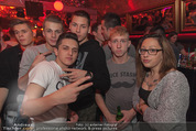 Bad taste Party - Melkerkeller - Sa 20.12.2014 - 45
