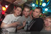 Bad taste Party - Melkerkeller - Sa 20.12.2014 - 47