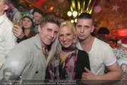 Bad taste Party - Melkerkeller - Sa 20.12.2014 - 6