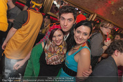 Bad taste Party - Melkerkeller - Sa 20.12.2014 - 8